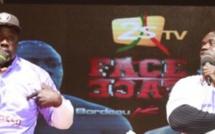 Lutte : Tyson vs Gris Bordeaux calé pour le 3 Mai 2015