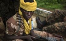 RCA: Heurts meurtriers entre anti-balaka et ex-Seleka près de Bambari