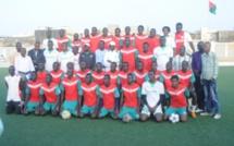 LDC et Coupe CAF: Pikine et Ngor connaissent leurs adversaires