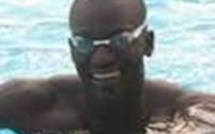 Natation- 200 mètres nage libre- petit bassin : Khadre Niane efface le record de Malick Fall