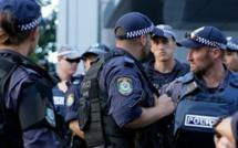 Australie/ terrorisme: Double interpellation à Sydney