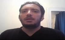 Tunisie: arrestation du blogueur tunisien Yassine Ayari