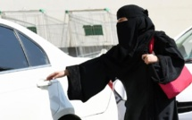 Arabie saoudite: justice antiterroriste pour deux femmes conductrices