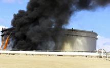 Libye: la bataille pour les terminaux pétroliers menace la production