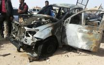 Libye: premier attentat à Tripoli de jihadistes proches du groupe EI