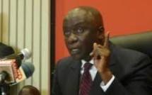 Conseil municipal de Thiès : Idrissa Seck accusé de combattre Talla Sylla