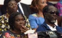 Côte d'Ivoire: journée laborieuse au procès de Simone Gabgbo