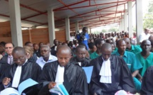 Burundi: audience mouvementée au procès en appel des militants du MSD