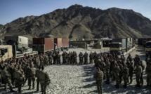 Fin de mission pour les derniers soldats français en Afghanistan