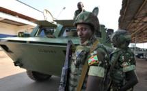 Burundi: combats entre l'armée et des assaillants venus de RDC