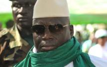 Coup d'Etat raté en Gambie: Jammeh accuse des «puissances» étrangères