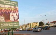 Coup d'Etat raté en Gambie: opération de porte-à-porte à Banjul