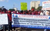 Bénin: dialogue politique compromis