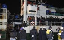 Pour faire face à l'immigration, Rome veut plus de coopération