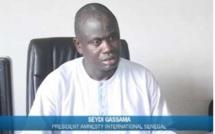 Seydi Gassama, « cette affaire de Sidya Bayo montre la faiblesse du régime de Macky par rapport à Yahya Jammeh »