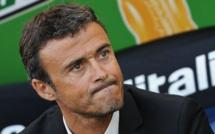 FC BARCELONE : la démission de Luis Enrique annoncée aujourd'hui ?
