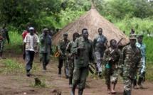 Ouganda: reddition de Dominic Ongwen, l'un des chefs de la LRA