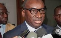 Maison de justice de Fatick et Gossas : Me Sidiki Kaba s'engage dans la construction d'un « dispositif Justice de proximité »