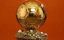 Ballon d'or : Thierry Henry doit remettre le prestigieux trophée au vainqueur.