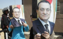 Egypte: Moubarak sera rejugé pour corruption