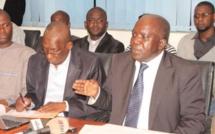 Fpdr : Mamadou Diop Decroix et Cie promettent à Macky Sall un début d'année de feu