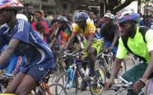SÉNÉGAL : LE CYCLISME RENAIT APRÈS 5 ANS D'ABSENCE