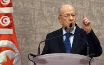 La Tunisie: quatre ans de tensions avant un nouveau départ?