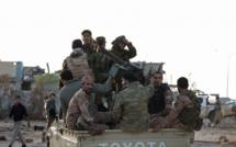 Libye: l'ONU veut mettre en place un gouvernement d'union nationale
