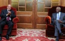 Angola: visite du président sud-africain pour évoquer la RDC