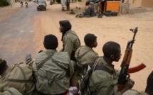 Mali: des militaires maliens tués dans une attaque jihadiste