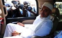 Réactions politiques à la grève de la faim de Karim Wade