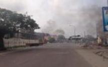 Loi électorale en RDC: journée meurtrière à Kinshasa