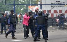 RDC: la communauté internationale dénonce les violences à Kinshasa