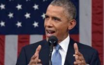 Obama a fait l'état de la nation