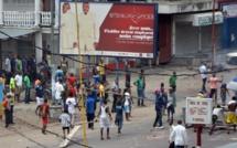 RDC: la tension persiste dans le campus universitaire de Kinshasa