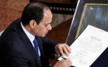 Une semaine de deuil national en Egypte après la mort du roi saoudien
