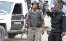 Mauritanie: mutinerie de détenus salafistes à la prison de Nouakchott