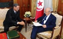 Tunisie: Ennahda rejette le gouvernement d'Habib Essid