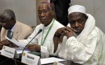Une délégation civile malienne en tournée en Europe