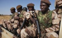 Un général malien échappe à une tentative de meurtre à Bamako