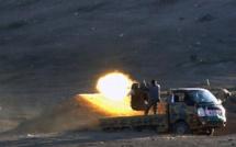 Syrie: les combats continuent autour de Kobane