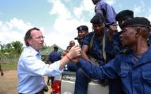 RDC: la Monusco satisfaite du compromis, mais inquiète du climat politique