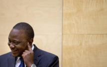 Union africaine: soutenu par ses pairs, Uhuru Kenyatta charge la CPI