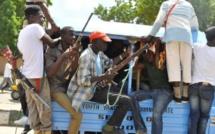 Nigeria : de violents combats