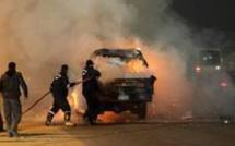 Egypte : des heurts font 22 morts dans un stade
