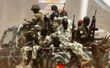 Centrafrique : combats entre MINUSCA et ex-Séléka