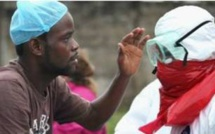 Ebola : Washington retire ses soldats