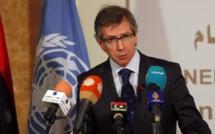 Libye: des négociations indirectes entre les deux gouvernements rivaux