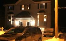 Canada: la police déjoue un projet de tuerie de masse