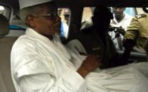 Tchad: Hissène Habré renvoyé devant un tribunal spécial à Dakar
